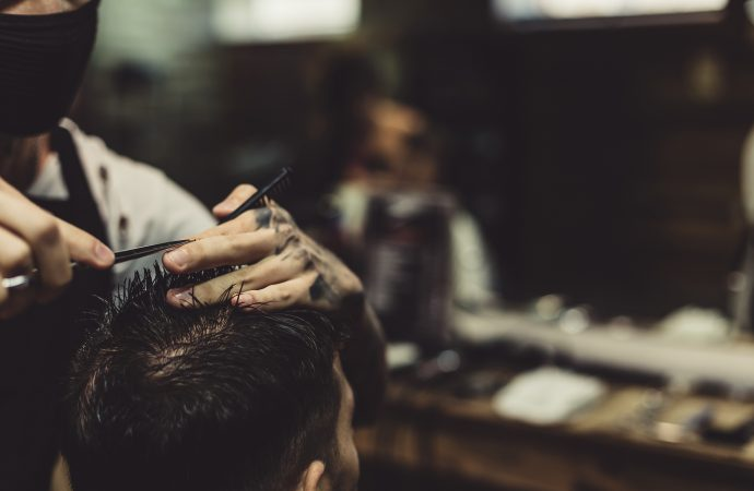 Best Hairdressing and Barber Courses In Melbourne