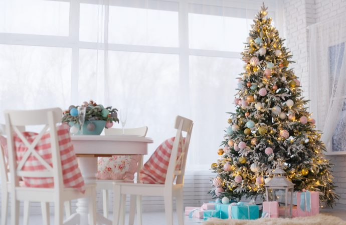 The History Behind the Iconic Christmas Tree