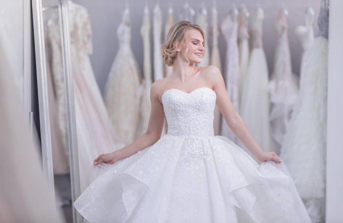 What Our Team Thinks About Couture Wedding Gowns