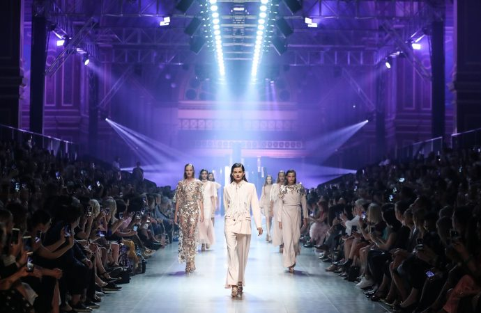 Melbourne Fashion Festival 2019 Update